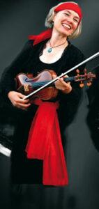tangoX: Johanna-Schmidt