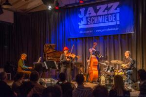 tangoX, Jazzschmiede Düsseldorf